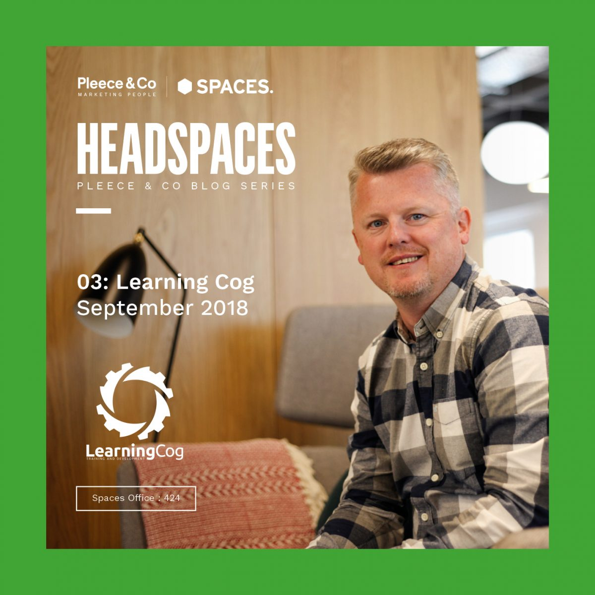 Learning Cog  Headspaces Interview September 2018